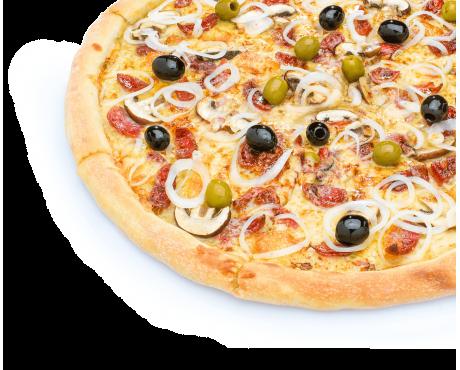 Пицца Фамилия