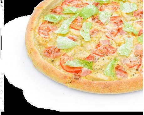 Пицца Цезарь DeLuxe